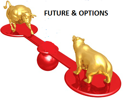 Future and option trading tutorial
