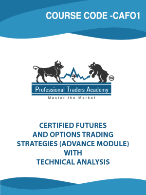 CAFO1 Certified Future and Options Strategies (Module 2)